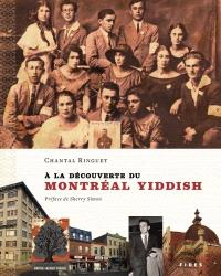 À la découverte du Montréal yiddish