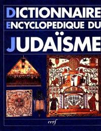 Dictionnaire encyclopédique du judaïsme; Esquisse de l'histoire du peuple juif