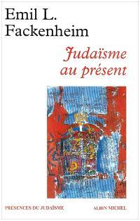Judaïsme au présent
