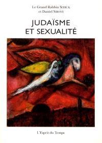 Judaïsme et sexualité