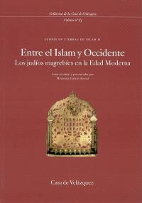 Judios en tierras de Islam. Volume 2, Entre el Islam y Occidente : los judios magrebies en la edad moderna : seminario celebrado en la Casa de Velazquez (16-17 de noviembre de 1998)