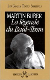 La légende du Baal-Shem