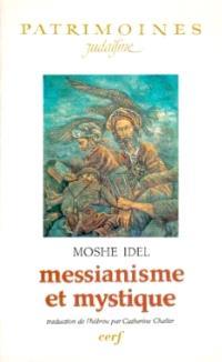 Messianisme et mystique