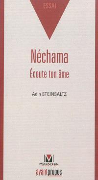 Néchama : écoute ton âme