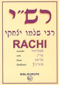 Rachi