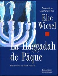La Haggadah de Pâque