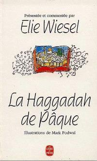 La Haggadah de Pâques