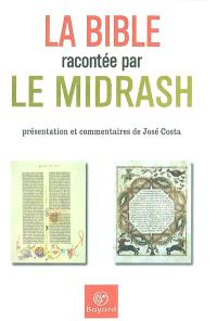 La Bible racontée par le Midrash
