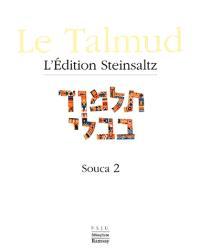 Le Talmud. Volume 15, Souca 2