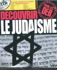 Découvrir le judaïsme