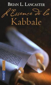 L'essence de la Kabbale