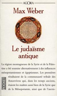 Le judaïsme antique