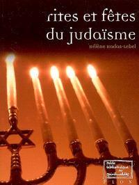 Rites et fêtes du judaïsme
