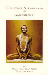 Bhagawan Nityananda de Ganeshpuri