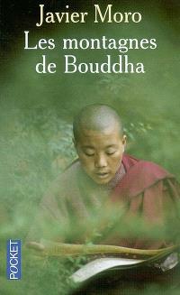 Les montagnes de Bouddha : l'odyssée de deux jeunes nonnes tibétaines éprises de liberté