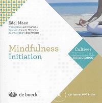 Mindfulness : initiation