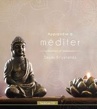 Appprendre à méditer