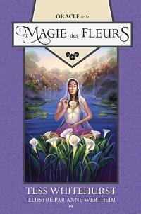 Oracle de la magie des fleurs  : cartes