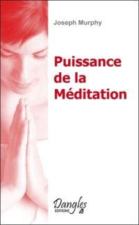 Puissance de la méditation : je suis en paix