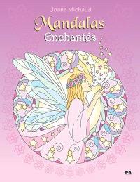 Mandalas  : enchantés