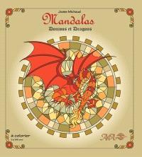 Mandalas Donjons et Dragons
