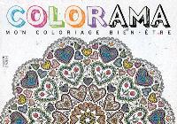 Colorama : mon coloriage bien-être