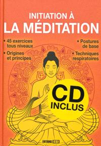 Initiation à la méditation