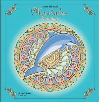 Mandalas  : dauphins