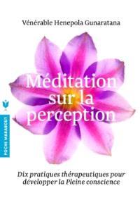 Méditation sur la perception