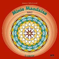 Mini mandalas. Volume 2