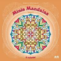 Minis mandalas. Volume 5