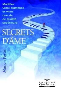 Secrets d'âme