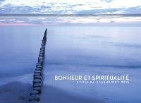 Bonheur et spiritualité : l'agenda-calendrier 2016