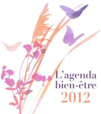 L'agenda bien-être 2012