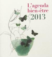 L'agenda bien-être 2013