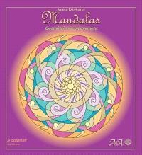 Mandalas  : géométrie en mouvement