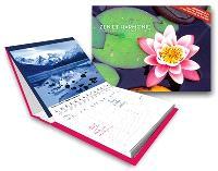 Zen et harmonie : agenda-calendrier 2015