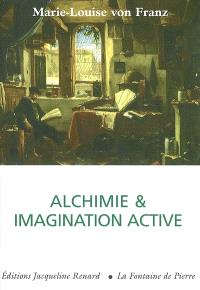 Alchimie et imagination active