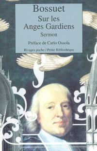 Sermon sur les anges gardiens