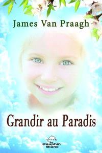 Grandir au paradis  : le lien éternel entre les enfants et leurs parents