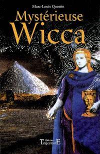 Mystérieuse Wicca
