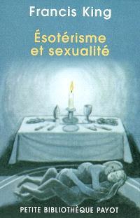 Esotérisme et sexualité