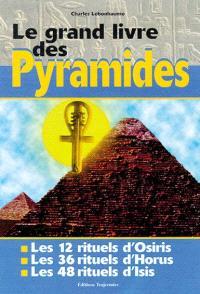 Le grand livre des pyramides