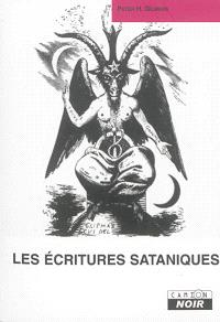 Les écritures sataniques