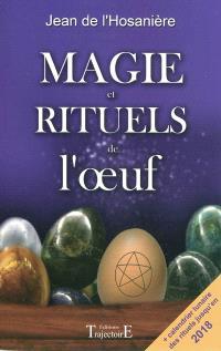 Magie et rituels de l'oeuf