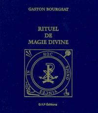 Rituel de magie divine