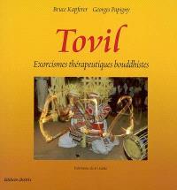 Tovil : exorcismes thérapeutiques bouddhistes