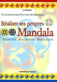 L'extraordinaire pouvoir des mandala