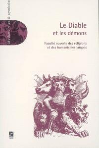 Le diable et les démons