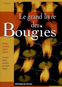 Le grand livre des bougies